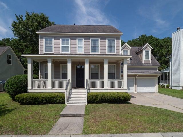 1517 Devol Street, Mount Pleasant, SC 29466