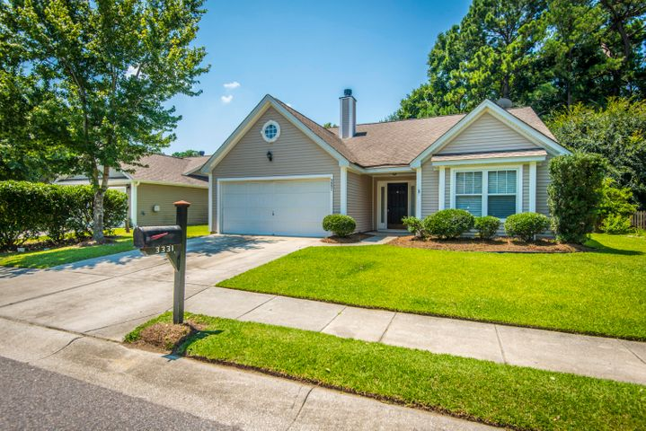 3331 Crowell Lane, Mount Pleasant, SC 29466