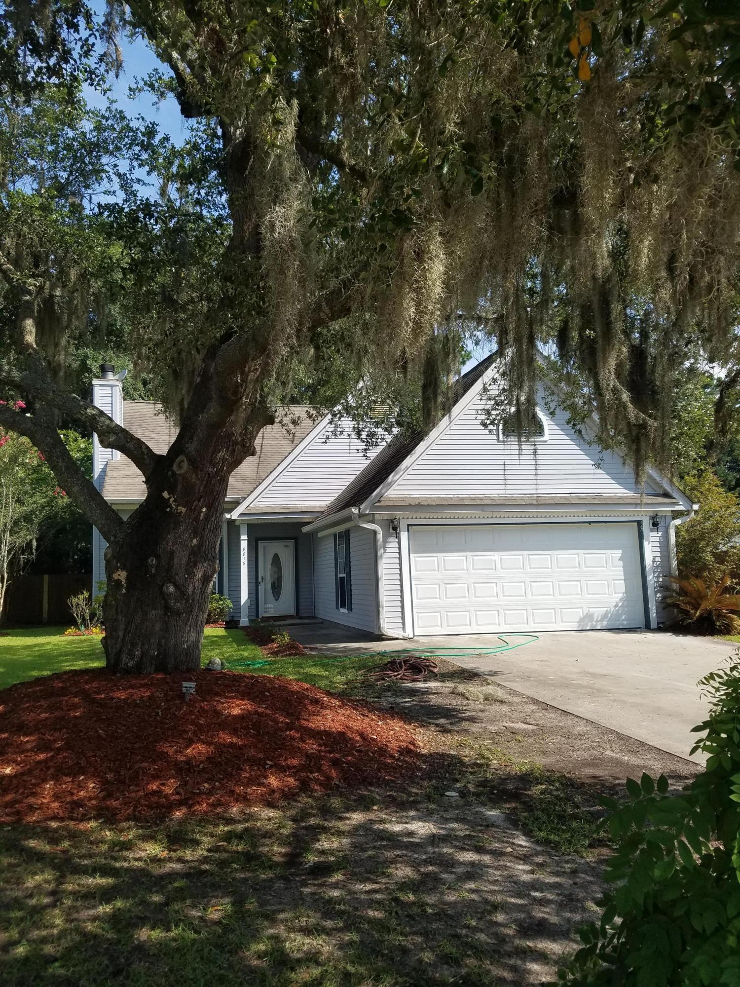8616 Lindenwood Circle, North Charleston, SC 29420