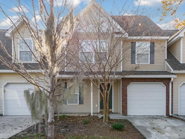 226 Darcy Avenue, Goose Creek, SC 29445