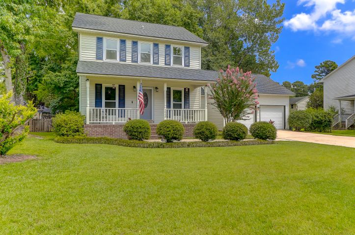 224 Muirfield Parkway, Charleston, SC 29414