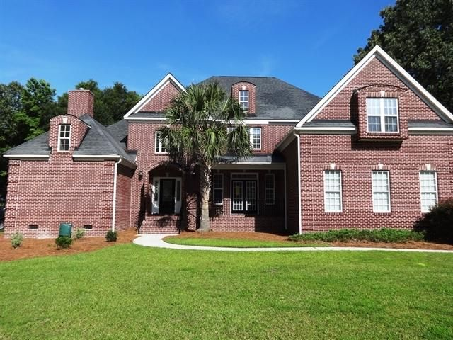 5485 Clearview Drive, North Charleston, SC 29420
