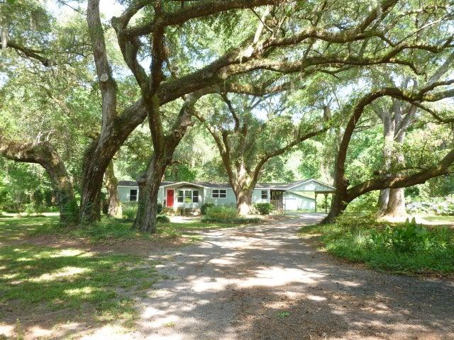 2164 River Road, Johns Island, SC 29455