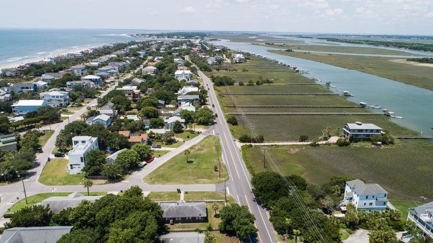 0 Palm Boulevard, Isle of Palms, SC 29451