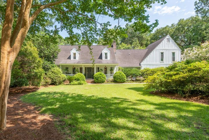 1167 Farm Quarter Road, Mount Pleasant, SC 29464