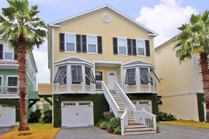 85 2nd Street, Folly Beach, SC 29439