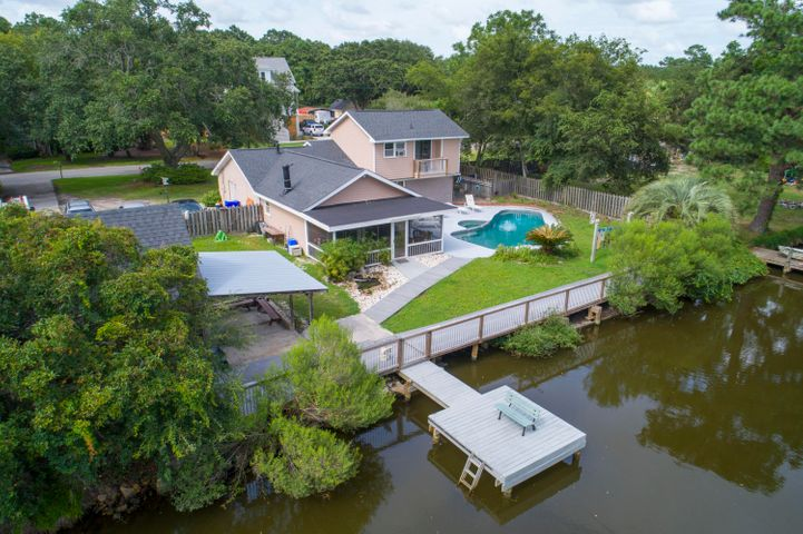 615 Schooner Road, Charleston, SC 29412