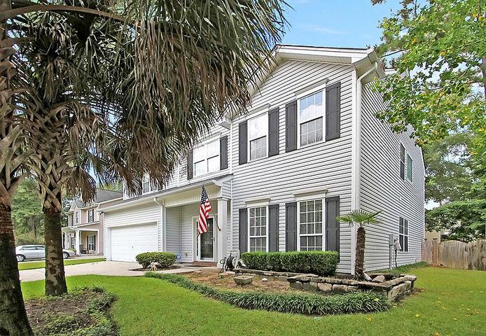 8592 Kennestone Lane, North Charleston, SC 29420