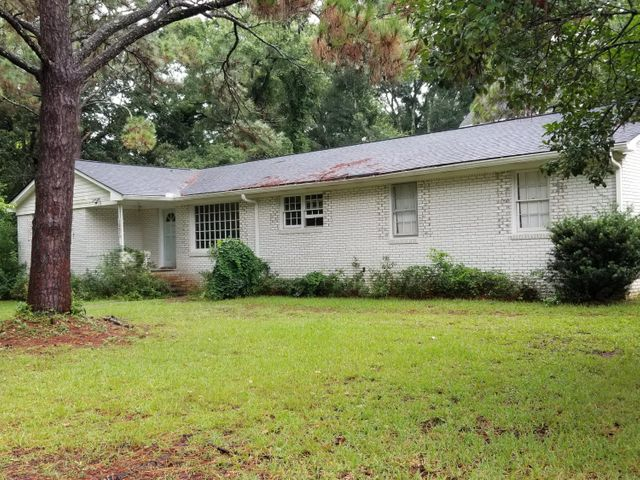 1251 Julian Clark Road, Charleston, SC 29412