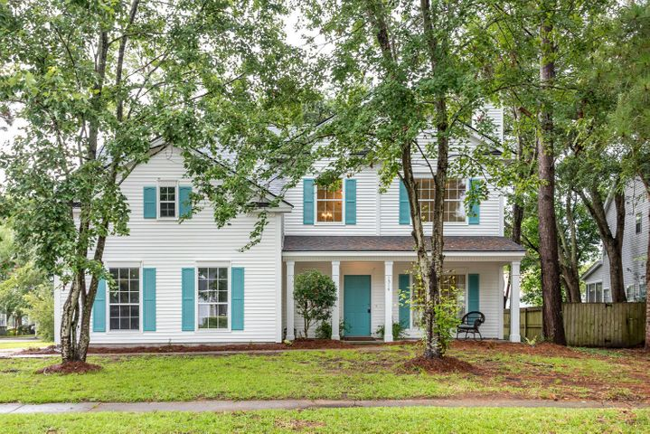 1514 Springwater Court, Charleston, SC 29412