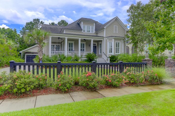360 Evian Way, Mount Pleasant, SC 29464