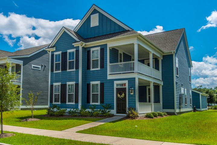 Beautiful home only 5 houses from Carolina Bay Park.