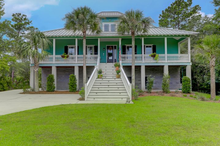 1471 Cat Island Parkway, Awendaw, SC 29429