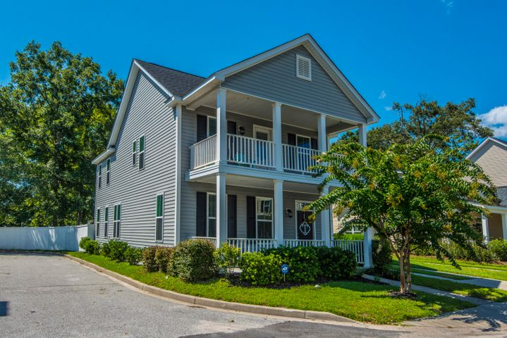 1747 Bee Balm Road, Johns Island, SC 29455