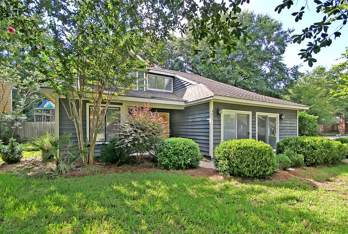 491 Mount Royall Drive, Mount Pleasant, SC 29464