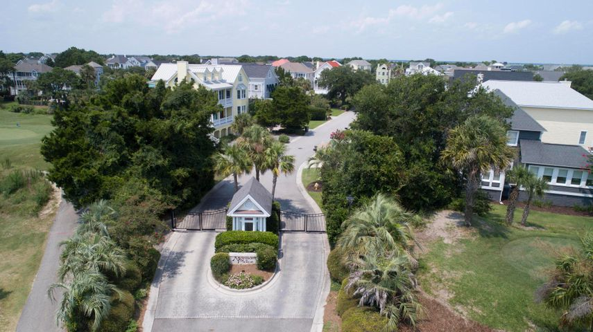 10 Morgan Place Drive, Isle of Palms, SC 29451