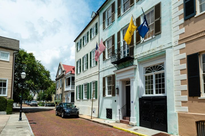 22 Church Street, Charleston, SC 29401