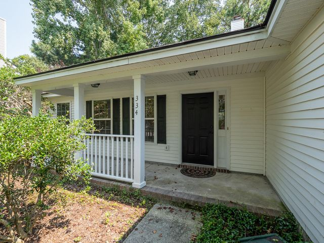 334 Old South Way, Mount Pleasant, SC 29464