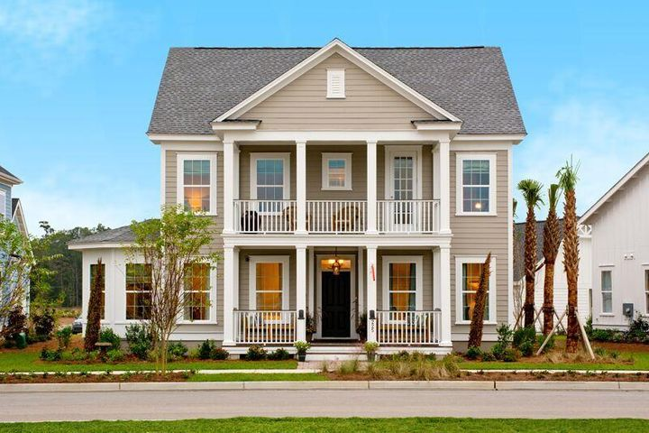 Similar model home used for representation only. Not the actual home. Options, layouts, colors & finished may differ.