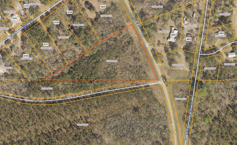 4860 Highway 174, Hollywood, SC 29449