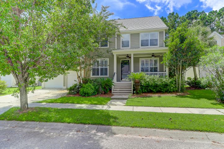 Lowest priced single family home in the highly popular Hamlin Plantation just 10 min. to the beach and shopping/restaurants/movies at Towne Centre! Lots of recent updates in this home!
