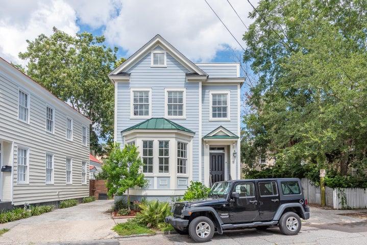 16 Jasper, Charleston, SC 29403