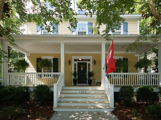 1005 Barfield Street, Charleston, SC 29492