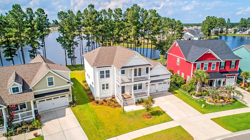 274 Calm Water Way, Summerville, SC 29486