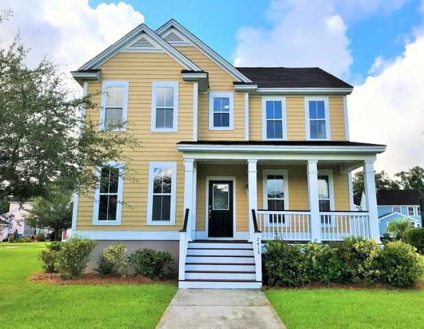 2413 Shiraz Lane, Charleston, SC 29414