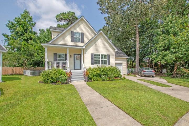 1346 Addykay Place, North Charleston, SC 29406