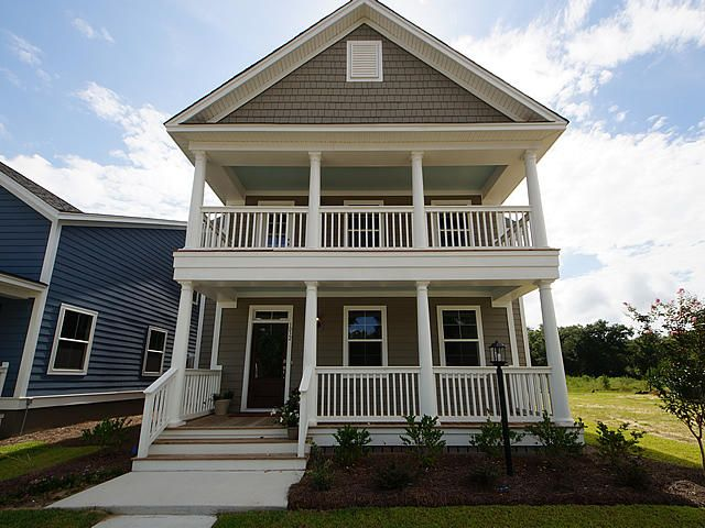 1032 Oak Bluff Avenue, Charleston, SC 29492