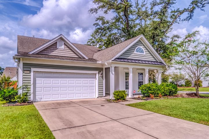 1631 Pleasant Hill Drive, Charleston, SC 29414