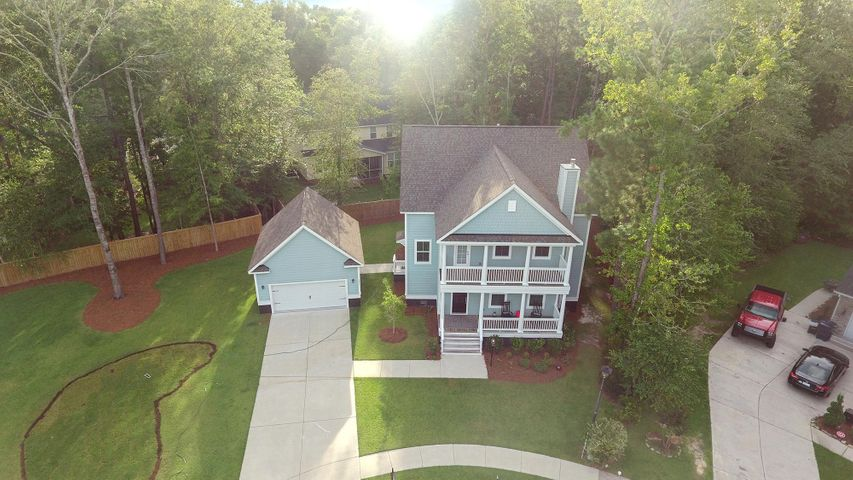 5017 Wartrace Court, Summerville, SC 29485