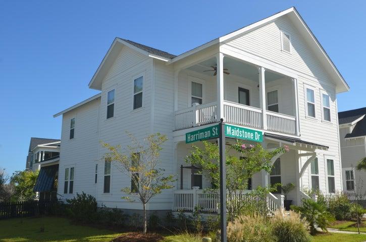 3708 Maidstone Drive, Mount Pleasant, SC 29466
