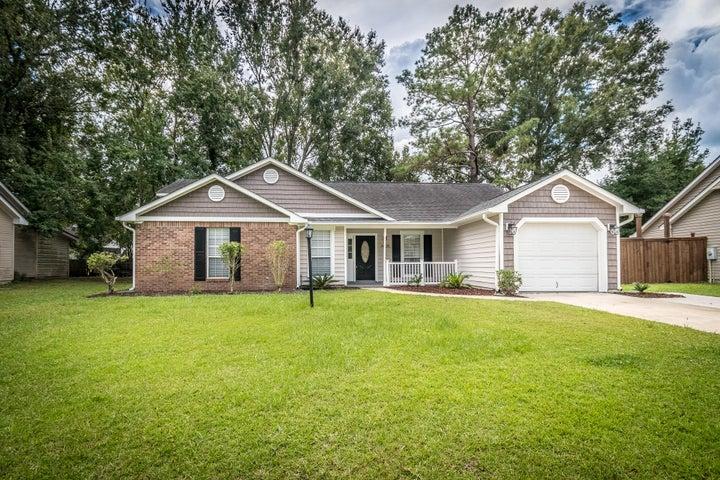 4405 Rice Mill Drive, North Charleston, SC 29420