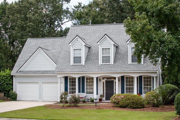 1111 Black Rush Circle, Mount Pleasant, SC 29466