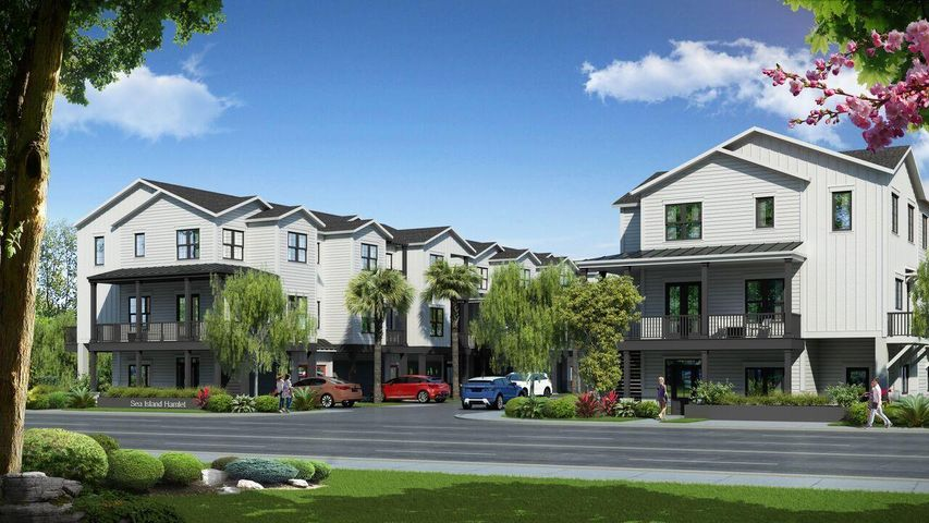 6 Homes Already Reserved!
