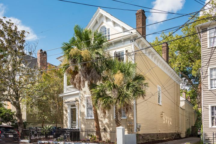73 Pitt Street, Charleston, SC 29403