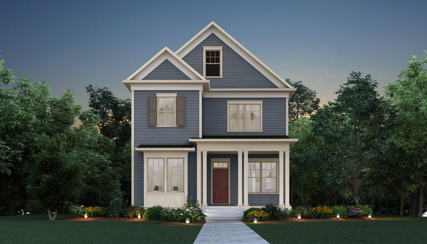 1609 Juliana Street, Charleston, SC 29492
