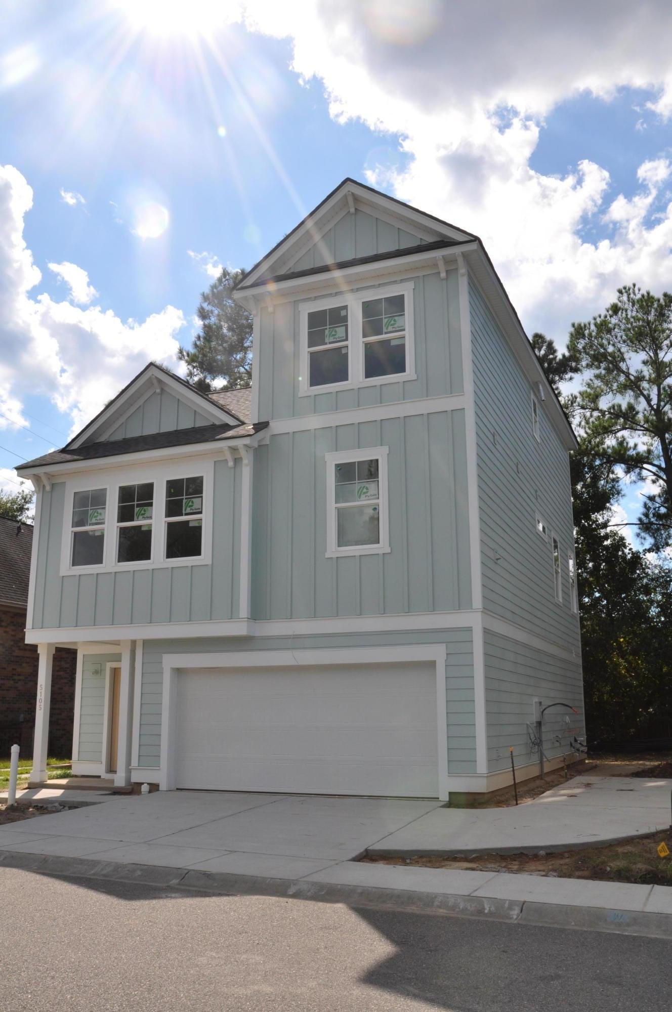 5105 Hyde Park Village Lane, North Charleston, SC 29405