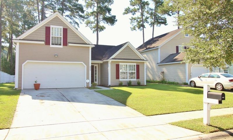 4833 Oak Leaf Road, Summerville, SC 29485