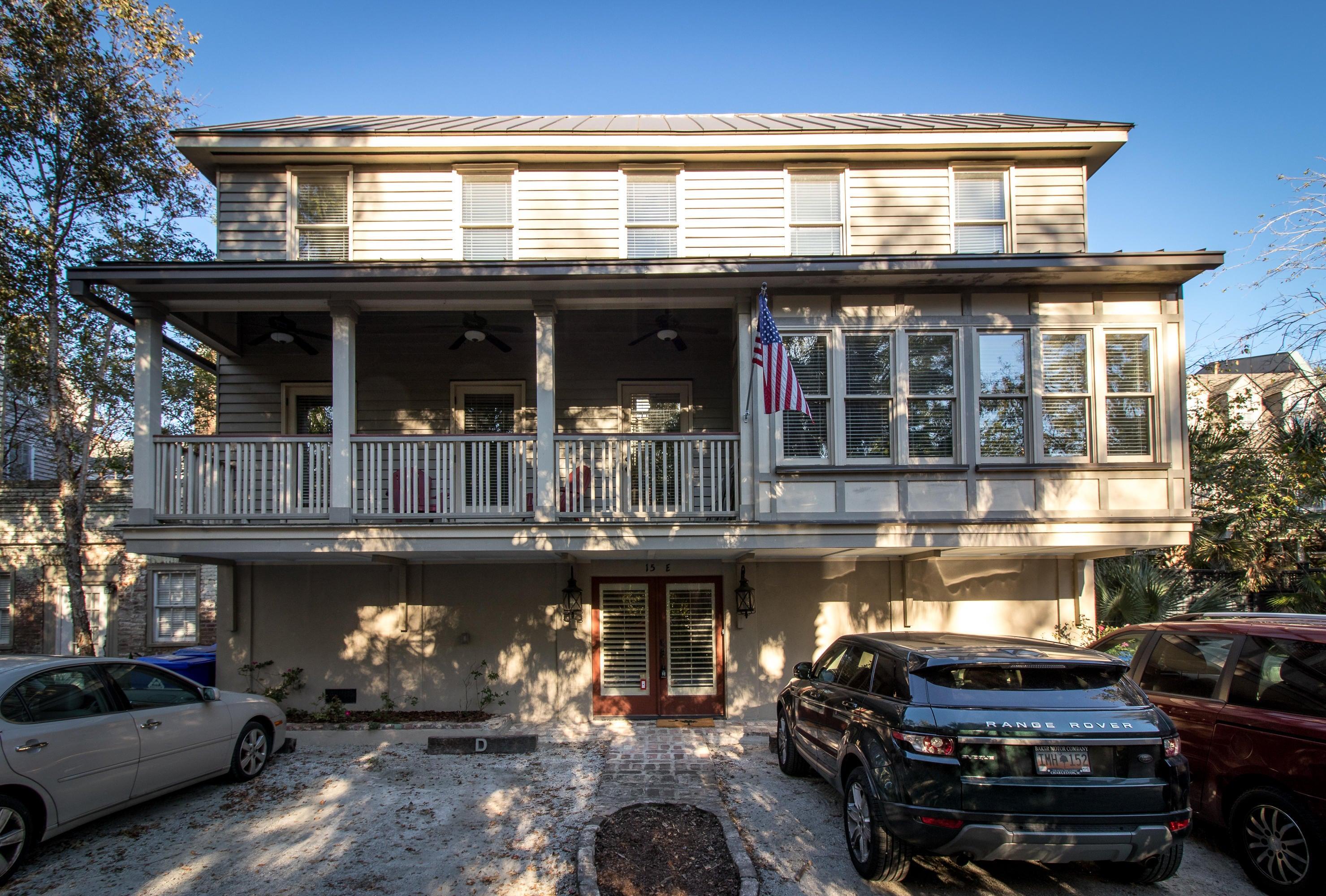 15 Judith Street, Charleston, SC 29403