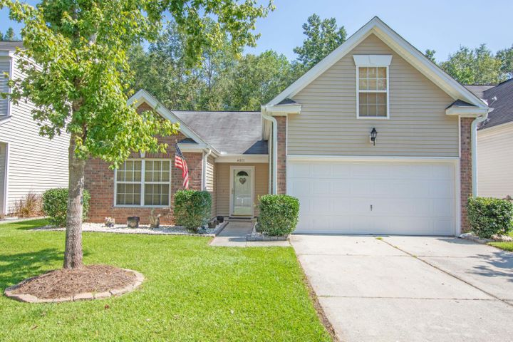 4011 Remleys Point, Summerville, SC 29485