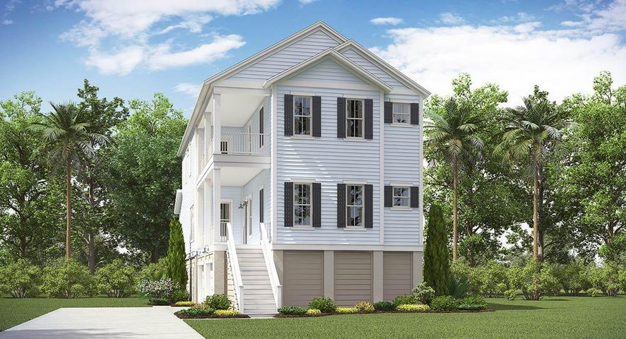 2921 Tranquility Road, Mount Pleasant, SC 29466