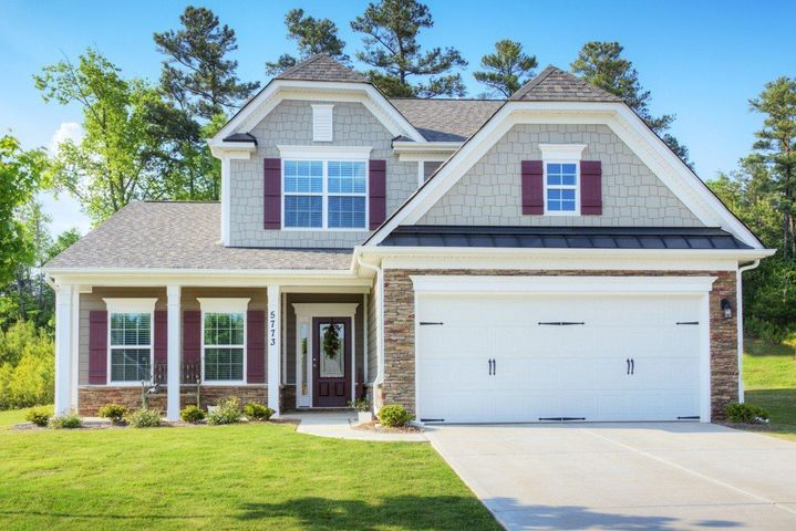 118 Lakelyn Road, Moncks Corner, SC 29461