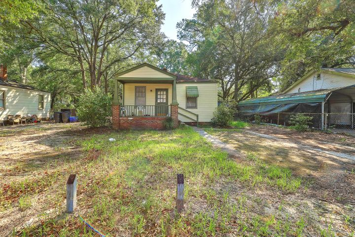 2631 Madden Drive, North Charleston, SC 29405