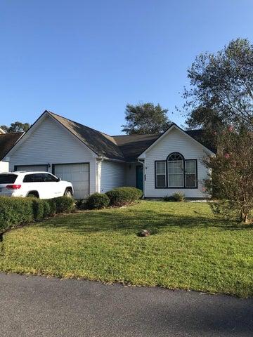 8543 Kissemee Drive, North Charleston, SC 29406