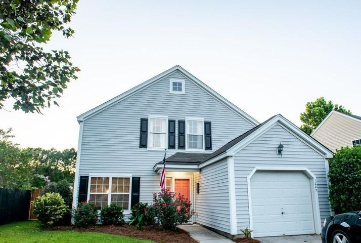 1207 Shadow Mist Lane, Charleston, SC 29492