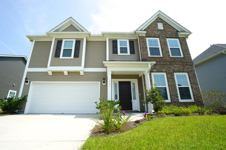 1545 Fishbone Drive, Johns Island, SC 29455