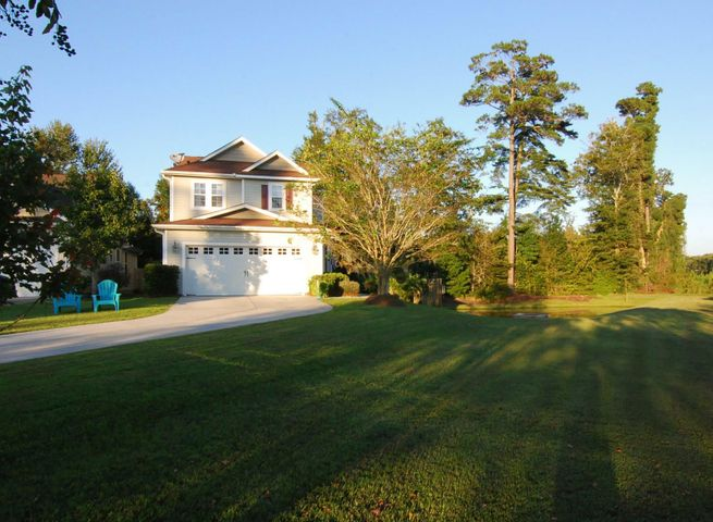 8772 Shadowglen Drive, North Charleston, SC 29420